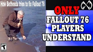 50 Memes ONLY Fallout 76 players will UNDERSTAND