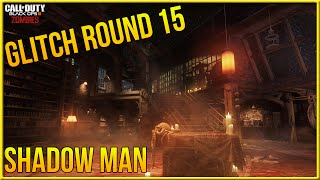 Glitch Round 15: Sparare allo Shadow Man - Shadows of Evil (Tutorial)