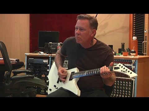 Metallica - The Making Of Hardwired...To Self-Destruct (2016