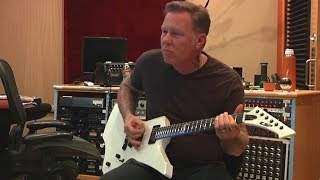 Metallica - The Making Of Hardwired...To Self-Destruct (2016) [Full Documentary]