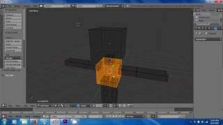 Tutorial Membuat Danbo Dengan Blender
