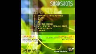 Bezalel - She Said - Snapshots [EP] | Christian Hip Hop