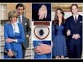 Почему Кейт Миддлтон носит обручальное кольцо принцессы Дианы mp3