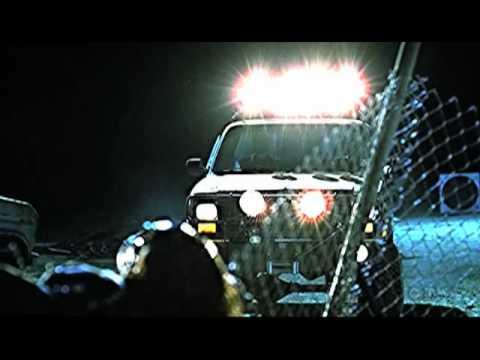 Eric Ladin - CSI