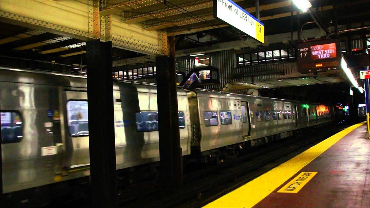 Closest Amtrak To Long Island
