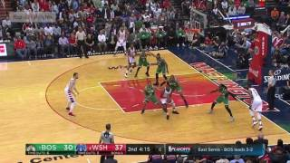 Boston Celtics vs Washington Wizards Full Game Highlights Game 6 May 12 2017 NBAPlayoffs