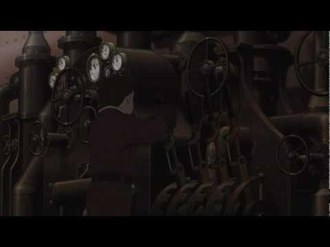 Building Steam - Steampunk AMV