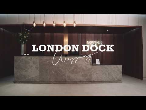 Residents' Facilities At London Dock | St George