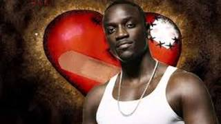 Akon-Nobody Wants To See us Together By: Raka