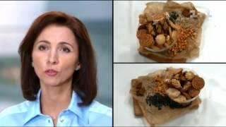 Як харчуватися під час відмови від паління - Поради дієтолога