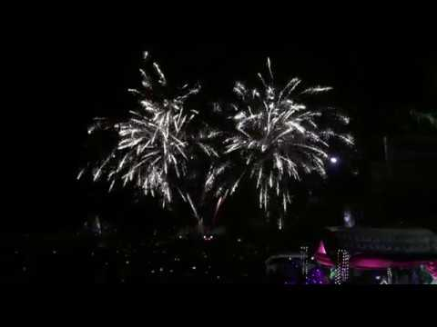Event New Year Eve Food Plaza 31 Dec 2016 PIK (Full Movie)