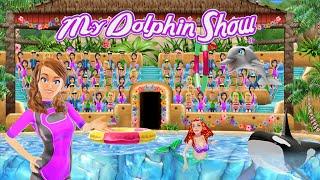 My Dolphin Show - Hawaii Game Trailer