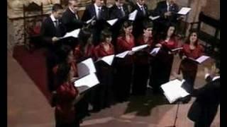 Camerata Vocal Concertante - Hay quien precisa.