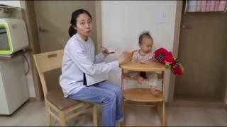 엄마가 설명하는 유아식탁의 장점 영상 [임직원이 만든 …