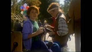 Dimensión Desconocida 1985. El Niño Perdido (Little Boy Lost)