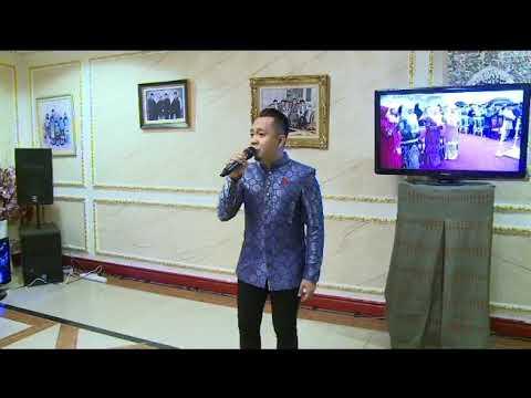 Merdunya Suara Azizul haqim ,live karaoke Brunei