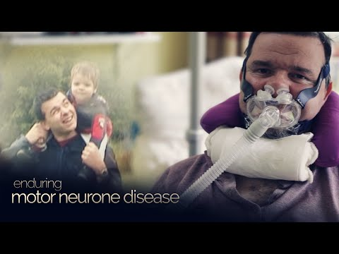 Enduring motor neurone disease (MND \  ALS) . Please, please share