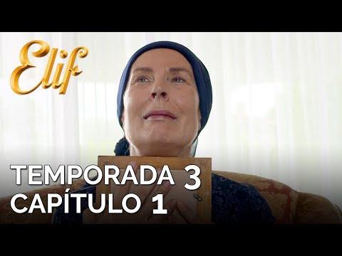 Elif Capítulo 414   Temporada 3 Capítulo 1