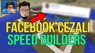 Garbarius ile Facebook Cezalı SPEED BUİLDERS