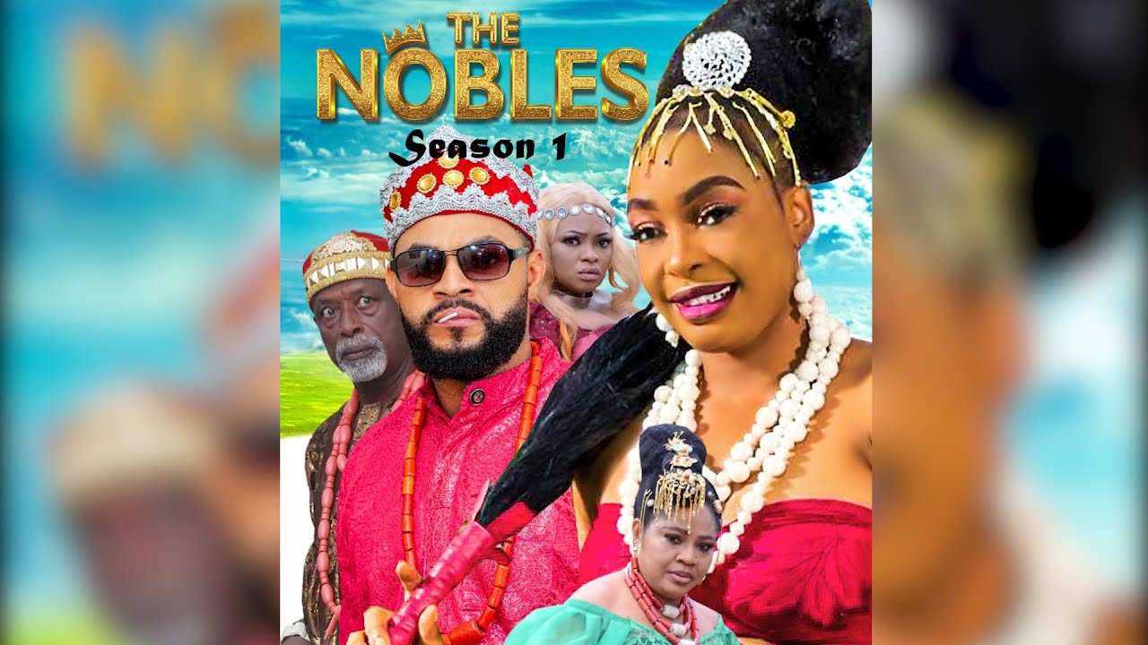 Download New Movie    THE NOBLES    Season 1