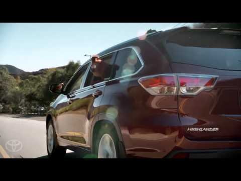 The Muppets and Terry Crews Can't Stop Laughing Toyota Highlander