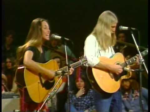 Wheatfield - Last Train to Ponchartrain - Austin City Limits, 1976