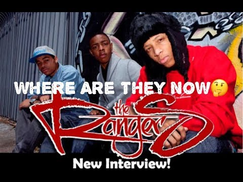 NEW BOYZ / THE RANGERS: What Happened? Where Are They Now!