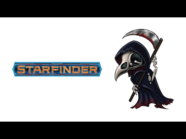 The Beginner's Guide to Starfinder I Introduction to Character Creation