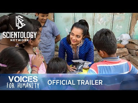 Voices for Humanity: Sheena Chohan - India Women & Human Rights Activist