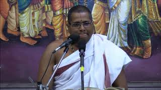 """Ramacharitrya Manjari""  day 19 | 28 Jun 2019"