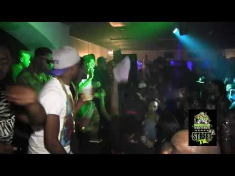 Migos Live on Stage in Columbus,Ga