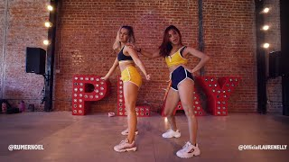 Major Lazer - Blow That Smoke ft. Tove Lo Choreographed by Lauren Elly and Rumer Noel