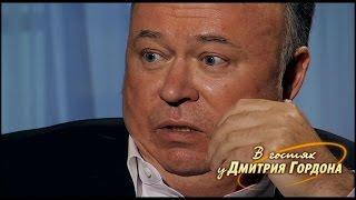"""Андрей Караулов. """"В гостях у Дмитрия Гордона"""". 3/3 (2013)"""