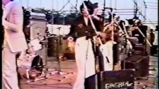 郡山ワンステップ フェスティバル 1974.