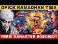 Ramadhan Tiba  Versi BoboiBoy, Karakter mana yg kalian suka? 😎😍
