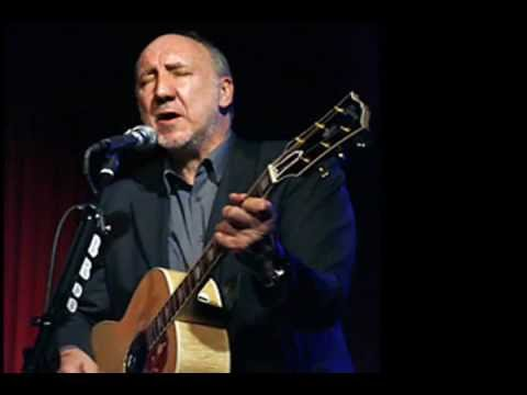 Let My Love Open the Door - Pete Townshend Live Acoustic