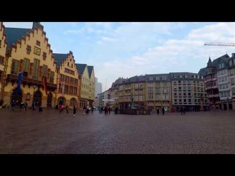 Gopro Trip to Frankfurt