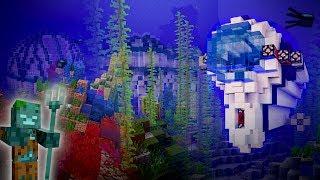 Base Aquatique d'HolyCube S3 en 1.13 !