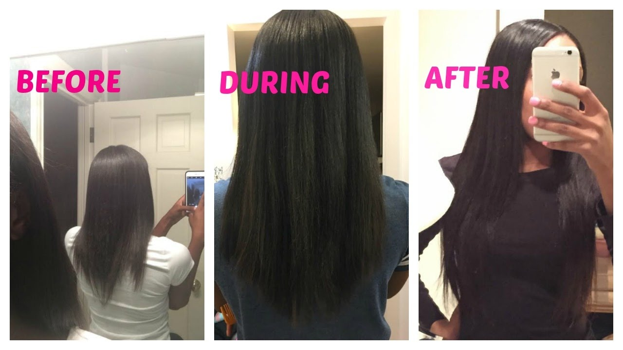 Biotin Review Before And After Youtube