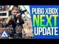 PUBG Xbox/PS4: Next Update Info - Night Mode, Canted Sights, Flying Car Bug Fix & More