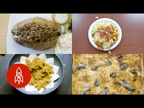 Take a Bite of These Signature Dishes thumbnail