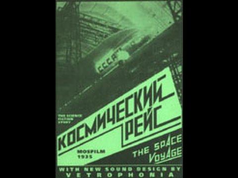 Первый советский фантастический фильм название 6 букв