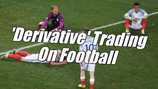 Betfair football trading strategies - Trading knock out tournaments