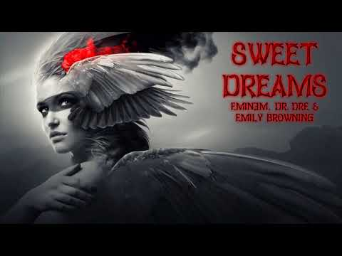 """Eminem - """"Sweet Dreams"""" (ft. Dr  Dre & Emily Browning) 2018"""