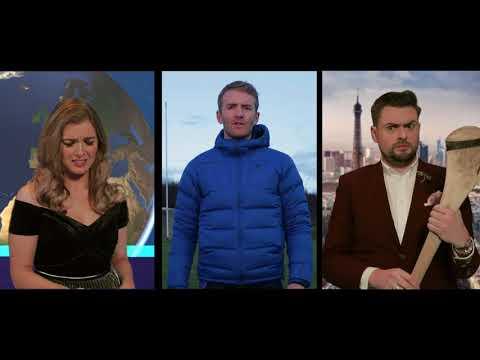 Seachtain na Gaeilge le Energia 2018