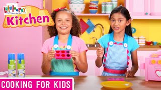 Lalaloopsy - Button Gummies   Lalaloopsy Kitchen Compilation   Cartoons for Children