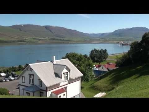 Islande Lac Myvatn