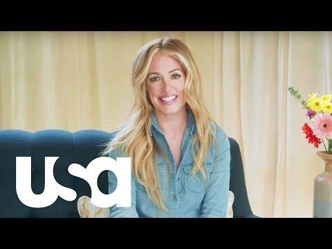 Big Star Little Star   Interview: Cat Deeley   USA Network