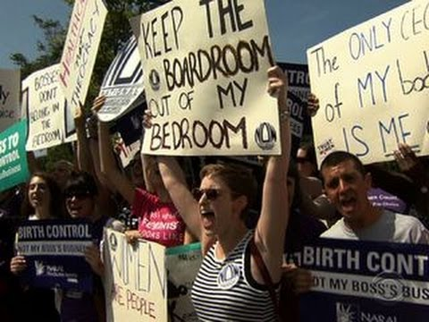 SCOTUS exempts Hobby Lobby from birth control mandate