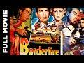Borderline (1950) | Full Movie | Fred MacMurray, Claire Trevor, Raymond Burr